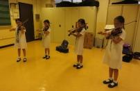 中提琴A班