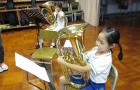 低音銅管B班