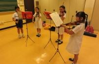 小提琴B班