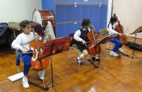 大提琴C班