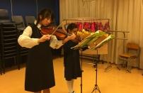 小提琴D班