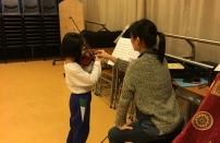 中提琴初階