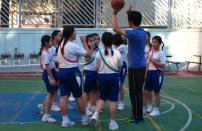 籃球高階班