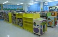 我們的新書架