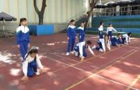 田徑訓練班