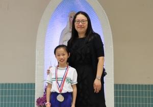 香港劍擊學院–第二季劍擊比賽 2018