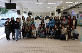 2015年1月31日 會員大會