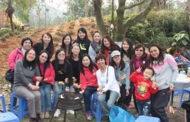 2015 - 20周年親子大旅行