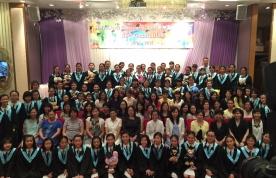 2015 謝師宴